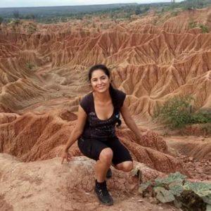 Johana Desert