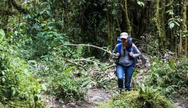 Mujeres Viajeras: Consejos para viajar sola. Amazonas.