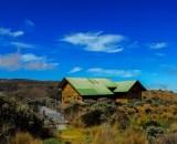 Centro de visitantes El Cisne