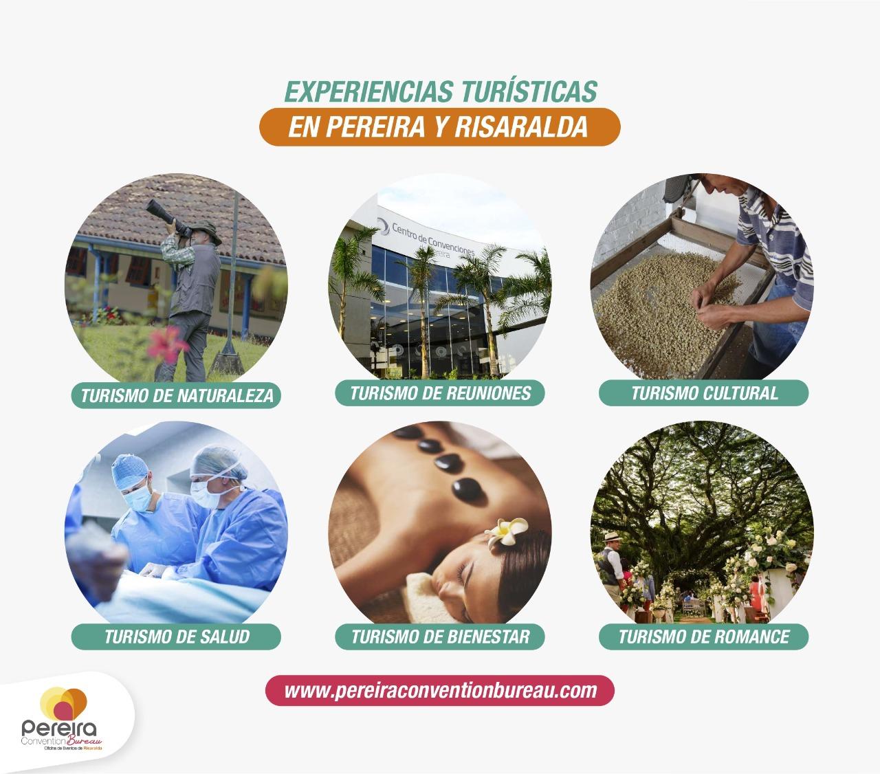 Turismo Seguro en Risaralda-Cámara de comercio de Pereira- Gobernación de Risaralda-Clúster IREC-Pereira