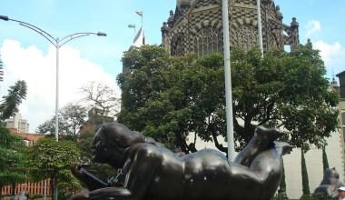 City Tour Medellín - Planea tu viaje a Colombia - ColombiaTours.Travel