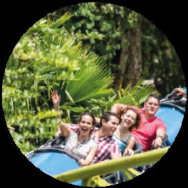 Plan Eje Cafetero - Parque del Café - Planea tu viaje a Colombia