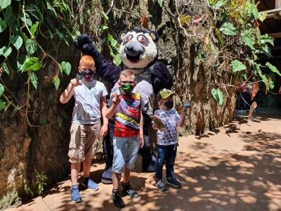 Infantil - BioParque Ukumarí - Planea tu viaje a Colombia con ColombiaTours.Travel