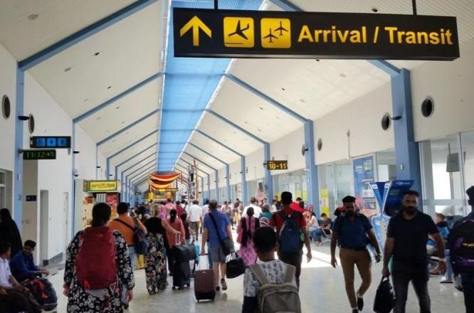 No quarantine for fully vaccinated travellers arriving in Sri Lanka |  Colombo Gazette