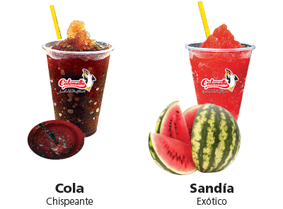 cola-sandia