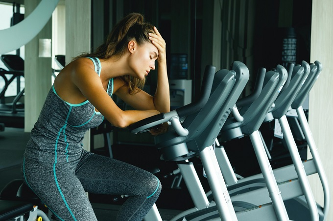 9 shocking ways that can lower your stamina