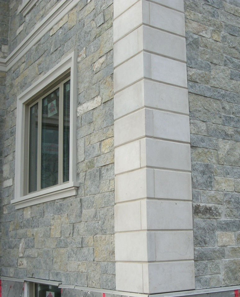 Indiana Limestone – Colonial Brick & Stone Inc
