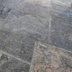 Colonial Classic Granite Square Cut Flagstone