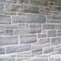 Elite Blue Granite Ledgerock
