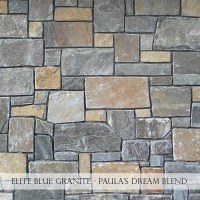 Elite Blue Granite Paula's Dream Blend