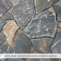 Elite Blue Granite Random Stirling Blend