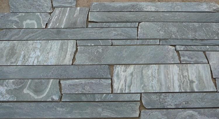 Elite Blue Granite Sawn&Textured Sawn Height