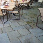Bluestone Sandstone Square Cut Flagstone