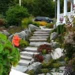 Colonial Classic Granite Random Steps