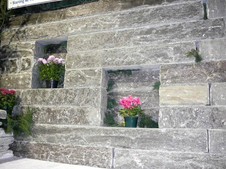 Elite Blue Granite Sawn Drywall