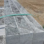 elite blue granite sills custom sawn