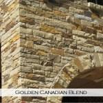 golden canadian blend