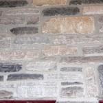limestone #19 ledgerock tumbled blend entrance5