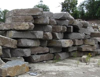 "Mocha Limestone Wallstone 13"" Height"