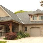 ottawa valley limestone house front stone