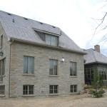 ottawa valley limestone tumbled ledgerock house