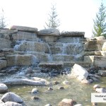 waterfall weatheredge limestone