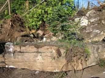 weatheredge limestone out of quarry