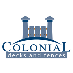 Colonial Decks and Fences