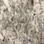 Moon White Granite Kitchen Bath Countertops Installation