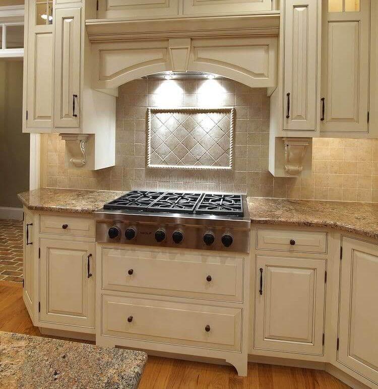 kitchen tile backsplash ideas designs