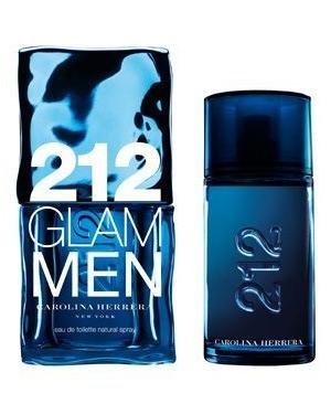 212 Glam Men de Carolina Herrera colonias baratas