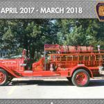 Calendar Drive 2017
