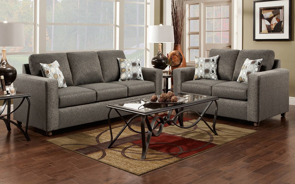 Carolina Collection Colony Furniture Leasing