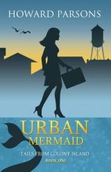 Urban Mermaid Book Trailer