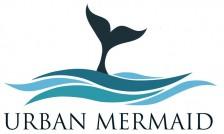 Urban Mermaid Side-bar logo