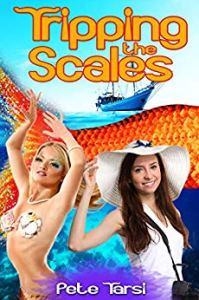 Tipping the Scales cover