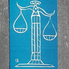 balance signe astrologique zodiaque recto
