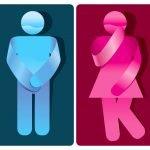 incontinenza fecale,incontinenza urinaria,eserkizi di Kegel,pavimento pelvico