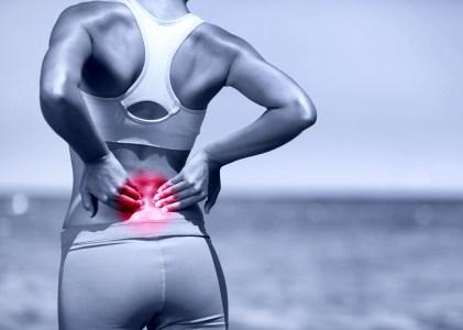 Diastasi dei retti e mal di schiena