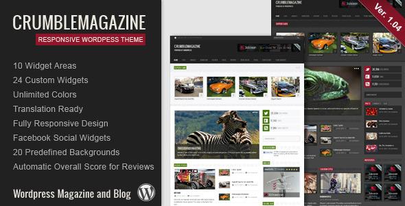 Pravda - Retina Responsive WordPress Blog Theme - 27