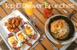 Denver Brunch