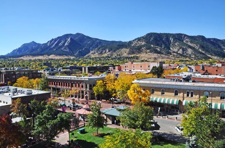 Boulder activity