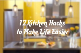 Kitchen Hack