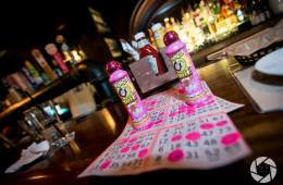 Marion Street's Forbidden Bingo