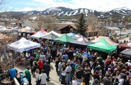 Winter Events in Colorado