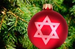 Rosenberg's Jewish Christmas