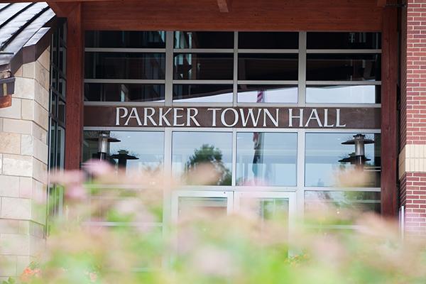Parker Town Council