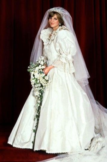 Wedding Dress Trends then and Now for the Stylish Bride - OCN