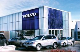 top car dealership