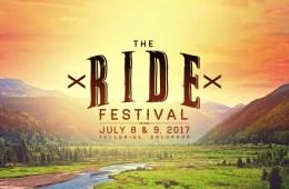 Ride Festival
